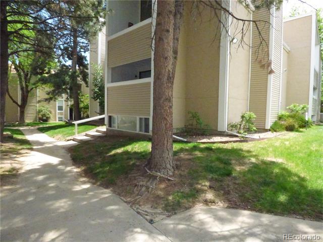 3872 S Fraser Street O08, Aurora, CO 80014