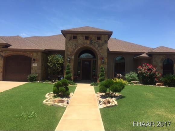 405 Cattail, Harker Heights, TX 76548