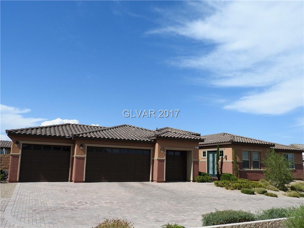 8817 S CIMARRON Road, Las Vegas, NV 89113