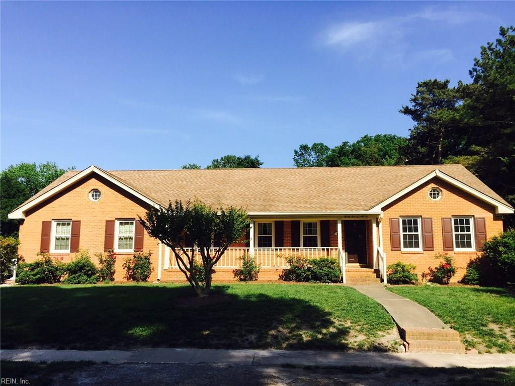 2176 ROSEWELL DR, Virginia Beach, VA 23454