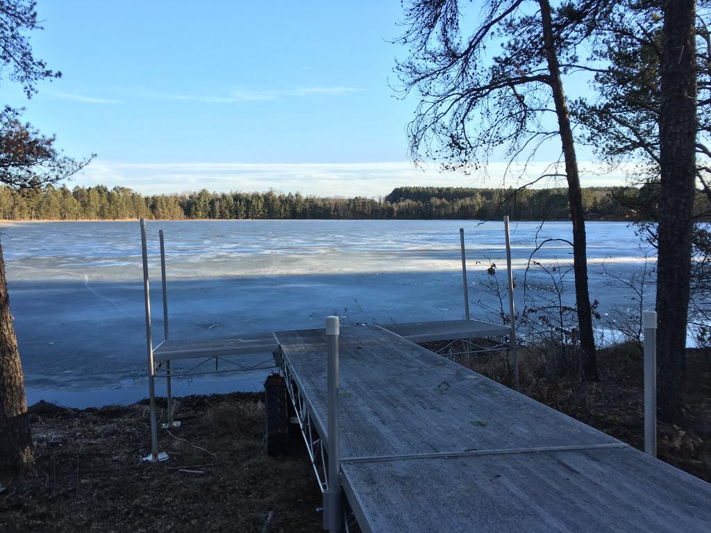 S Bass Lake Rd, Gordon, WI 54838