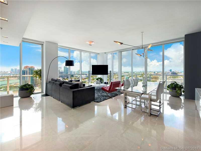 50 S Pointe Dr 2704, Miami Beach, FL 33139