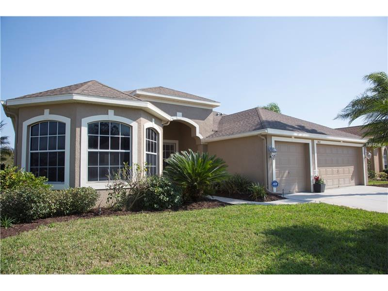 2422 WOOD POINTE DRIVE, HOLIDAY, FL 34691