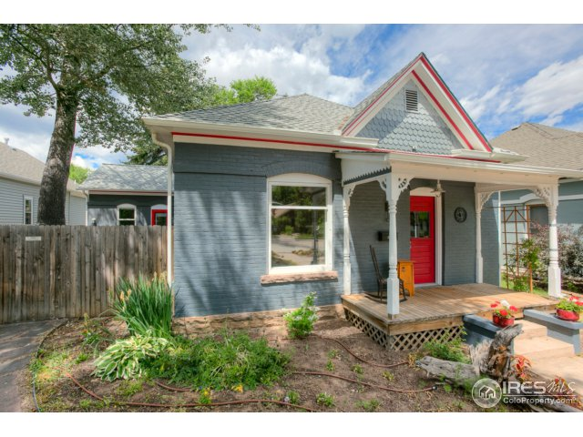 215 Whedbee St, Fort Collins, CO 80524