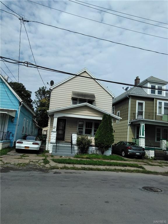 60 N Central Avenue, Buffalo, NY 14212