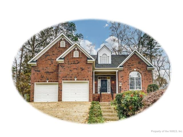108 Cove Point Lane, Williamsburg, VA 23185