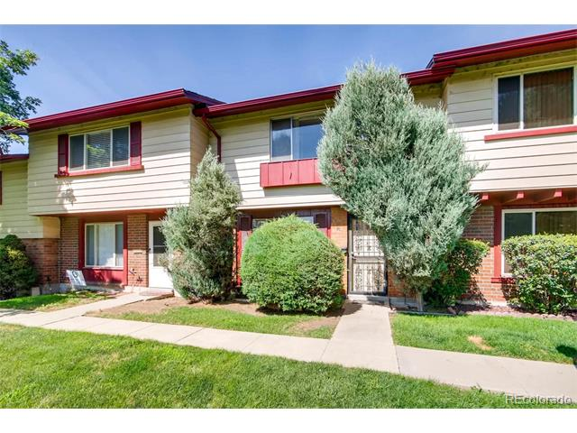 474 S Carr Street, Lakewood, CO 80226