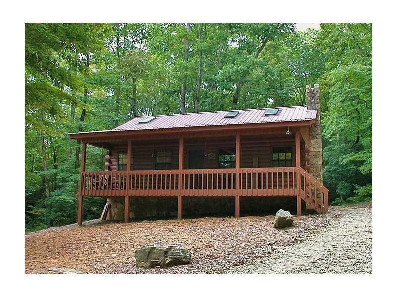 00 Jarrard Gap Road, Suches, GA 30572