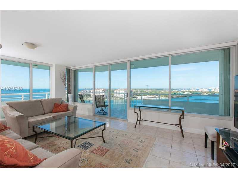 400 S Pointe Dr 1803, Miami Beach, FL 33139