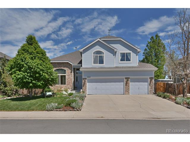 10145 W 101st Drive, Westminster, CO 80021