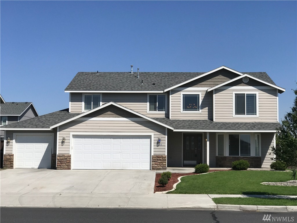 2103 Leanne Ave, Moses Lake, WA 98837
