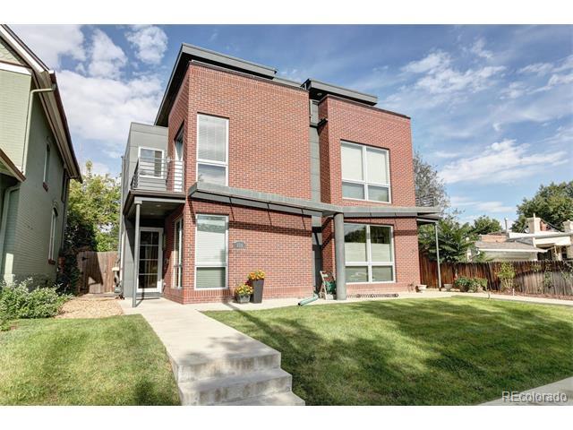 389 Clarkson Street, Denver, CO 80218