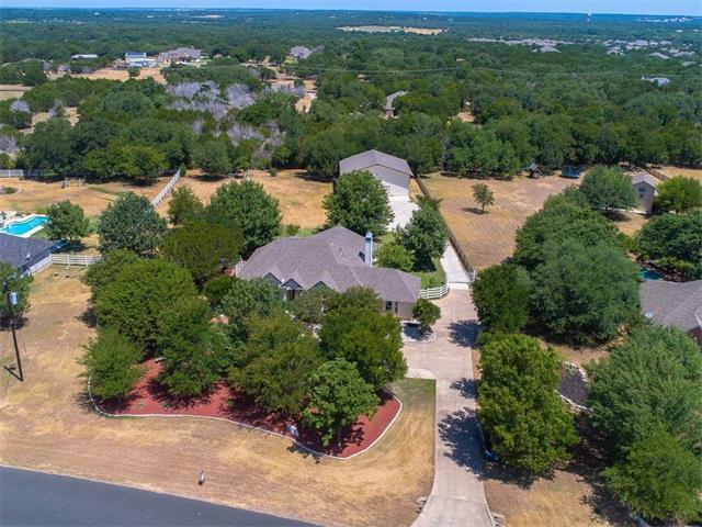 221 Four T Ranch Rd, Georgetown, TX 78633