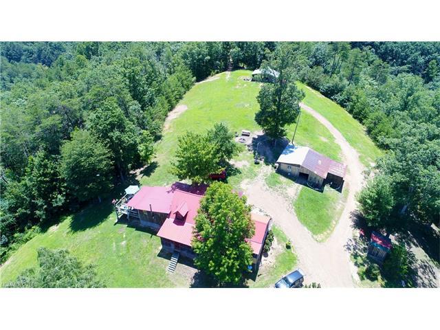441 Rebel Drive, Hot Springs, NC 28743