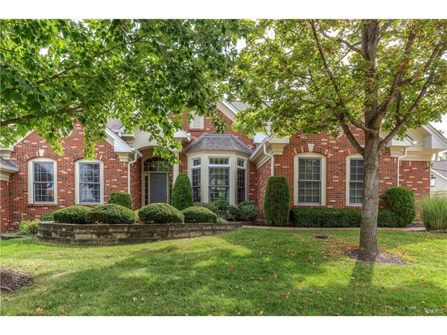 2322 Picardy Place Drive, Chesterfield, MO 63017