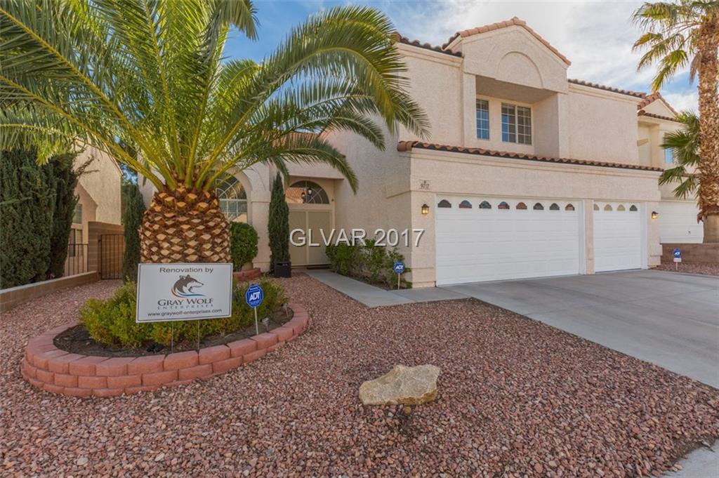 9717 BISCAYNE Lane, Las Vegas, NV 89117