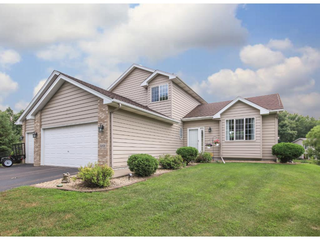 12408 Swallow Circle NW, Coon Rapids, MN 55448