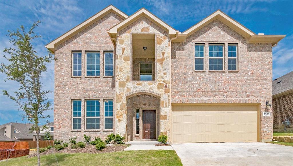 3433 Rosewood Lane, Sachse, TX 75048