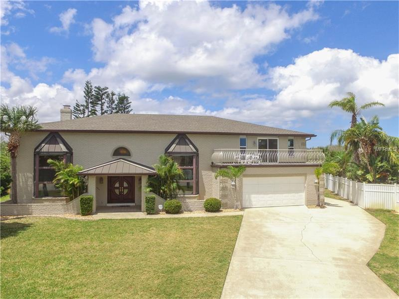 114 MARIE DRIVE, PONCE INLET, FL 32127