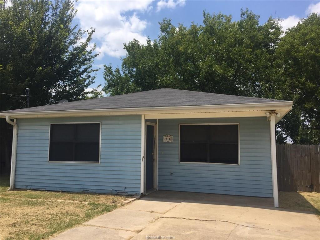 211 Richards Street B, College Station, TX 77840