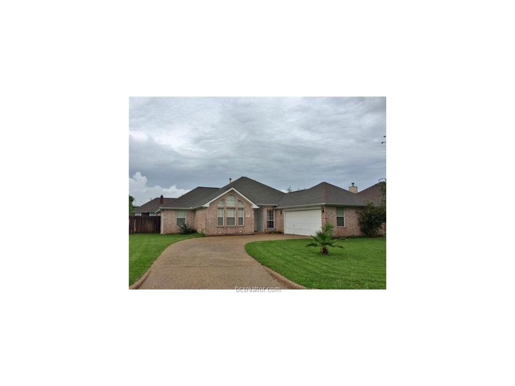 603 ASTER Drive, College Station, TX 77845