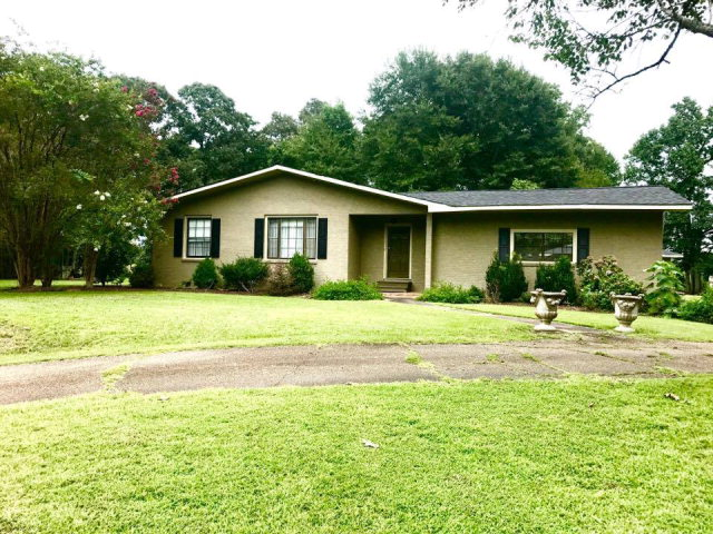 4510 Meadville, Liberty, MS 39645