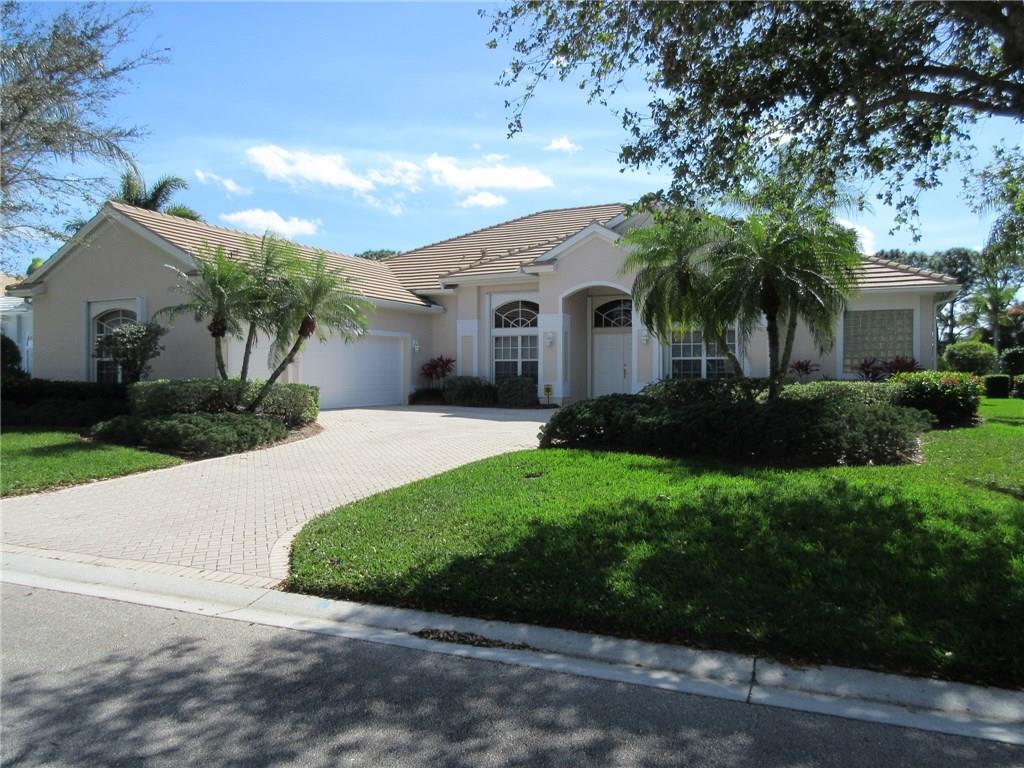2160 SW BRADFORD Place, Palm City, FL 34990