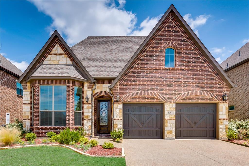 1204 Melcer Drive, Plano, TX 75074