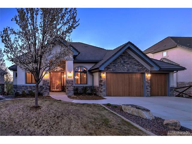 2951 Ranch Reserve Lane, Westminster, CO 80234