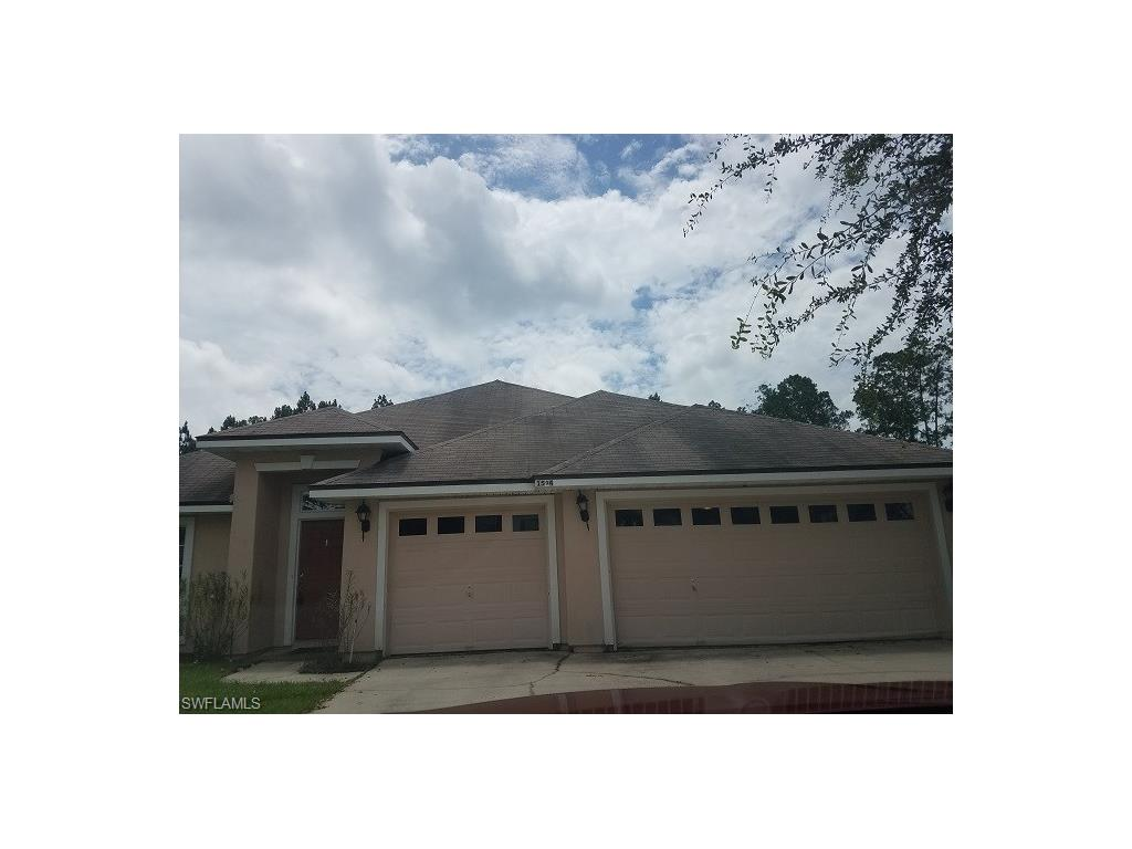 1594 Harvest Cove DR, MIDDLEBURG, FL 32068