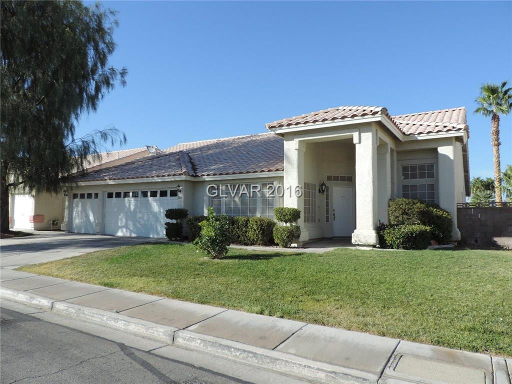 1744 HORIZON SUNSET Drive, Las Vegas, NV 89123