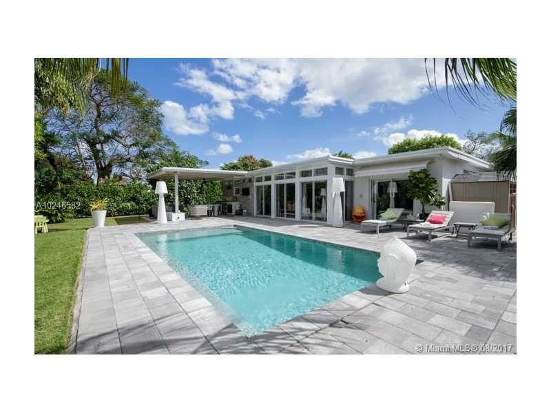 2095 ALAMANDA DR, North Miami, FL 33181
