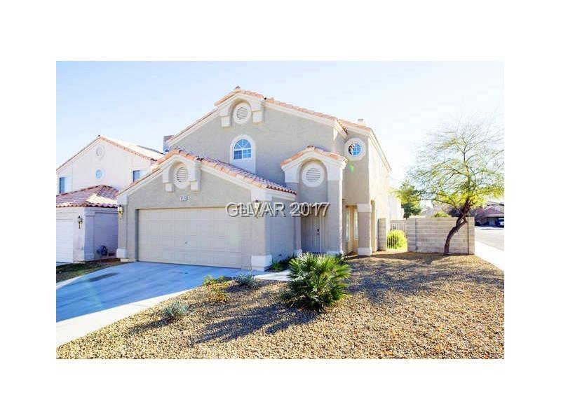 8225 GUNTHER Circle, Las Vegas, NV 89145