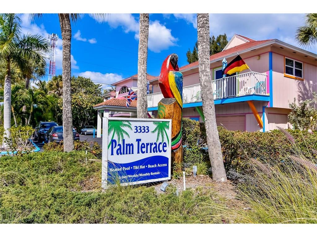 3333 Estero BLVD, FORT MYERS BEACH, FL 33931