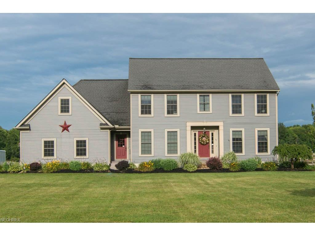 1870 Chapel Rd, Jefferson, OH 44047
