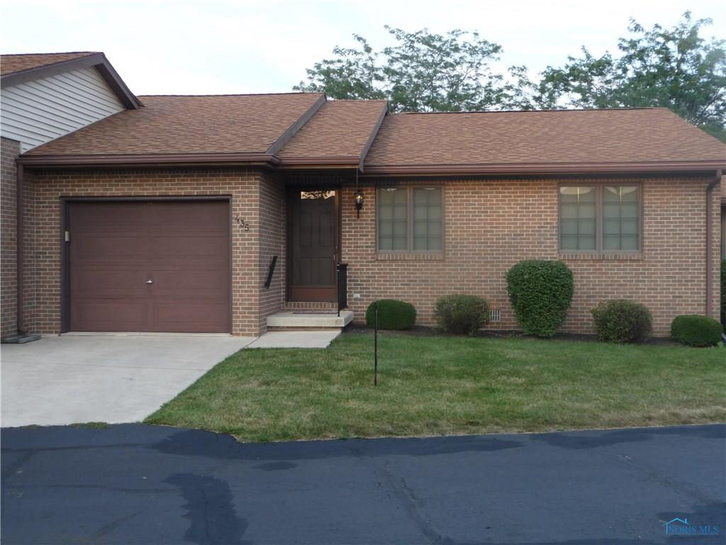 435 W College Avenue, Pemberville, OH 43450