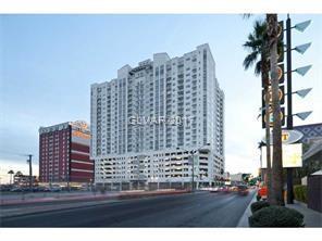 150 LAS VEGAS Boulevard 1801, Las Vegas, NV 89101