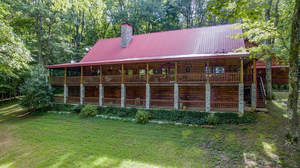 3925 Turnersville Rd, Cedar Hill, TN 37032