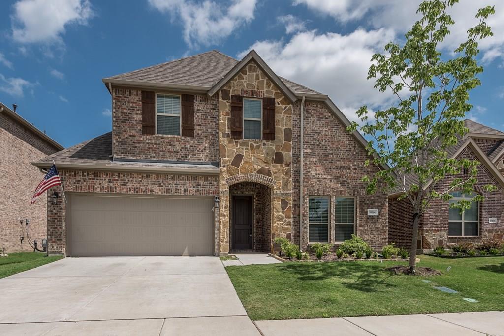 10500 Musketball Place, McKinney, TX 75070