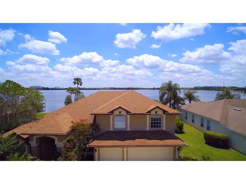 10249 COVE LAKE DRIVE, ORLANDO, FL 32836