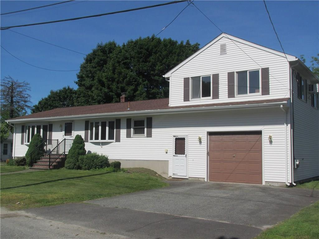 45 Rhode Island AV, Cumberland, RI 02864