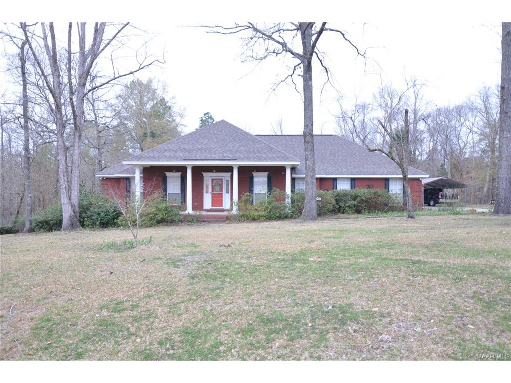 100 SHADY OAK Trail, Deatsville, AL 36022