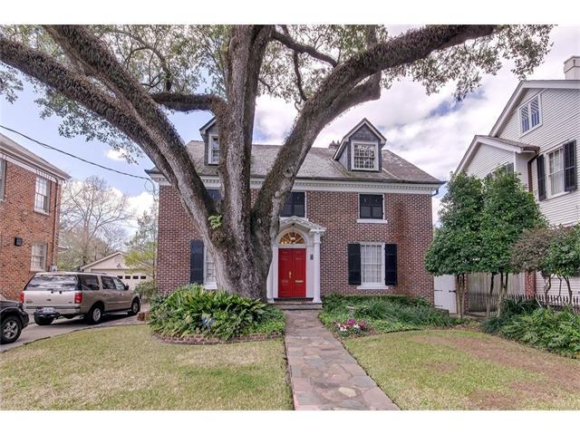 350 BROADWAY Street, New Orleans, LA 70118