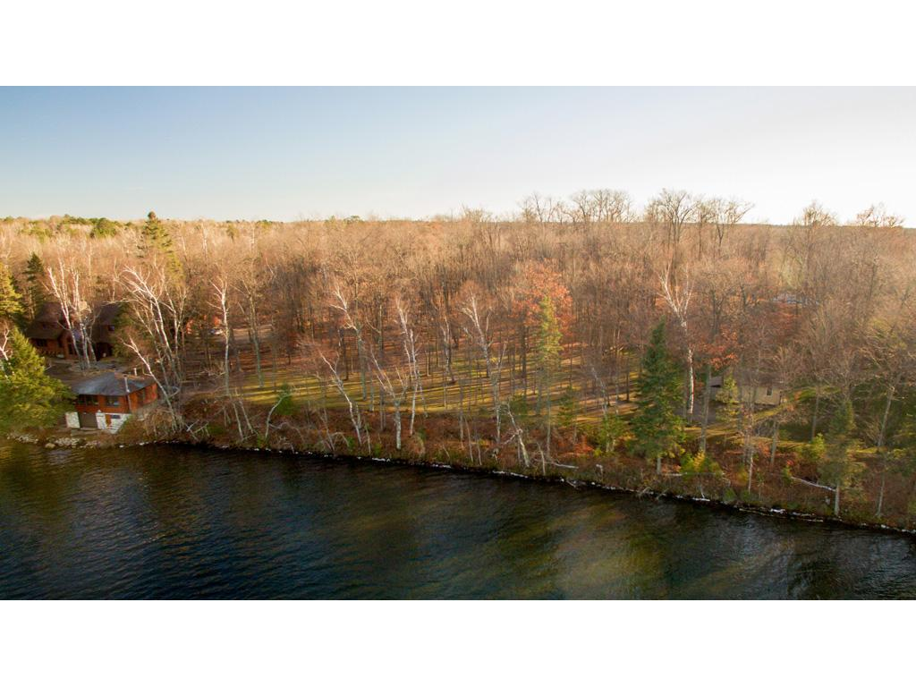Lot 24 Foreseman Point Drive NW, Hackensack, MN 56452