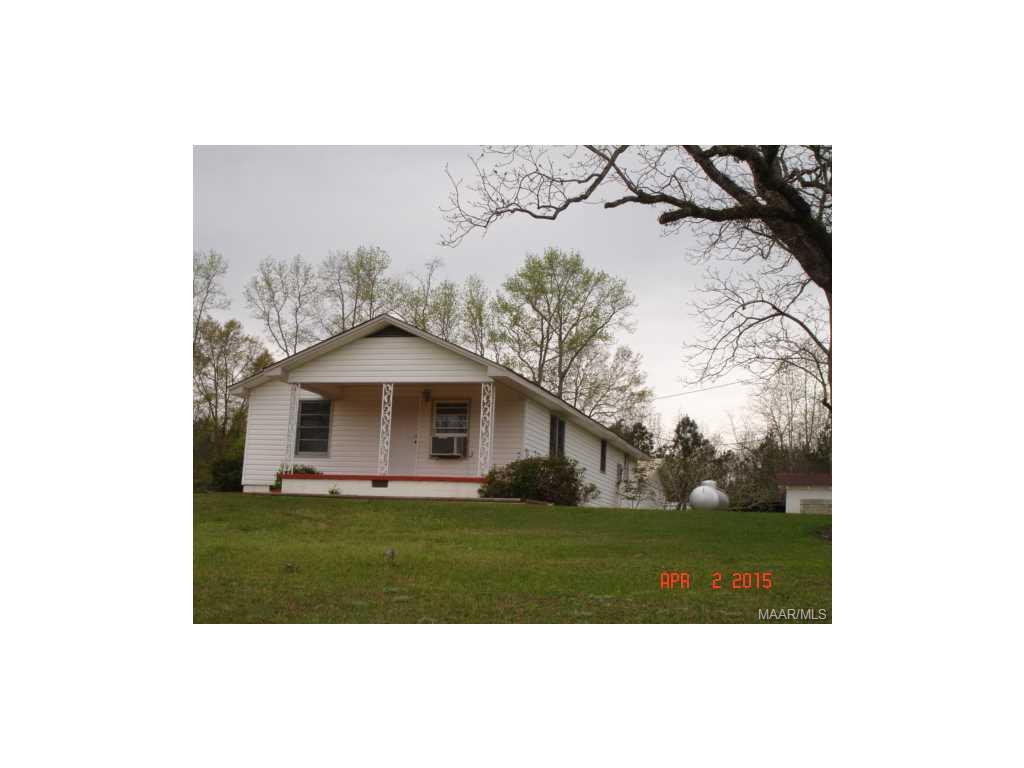 2820 COUNTY RD 7, Clanton, AL 35045