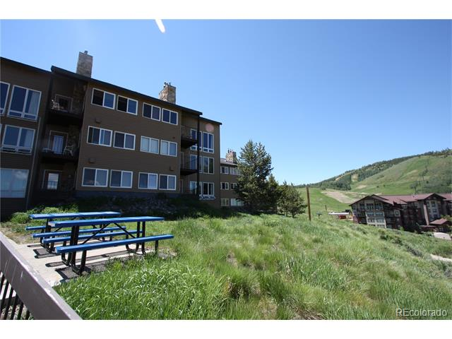 96 Mountainside Drive DR, Granby, CO 80446