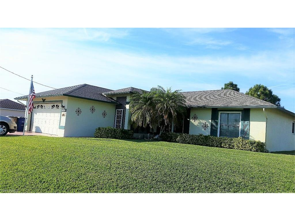 3604 8th ST SW, LEHIGH ACRES, FL 33976