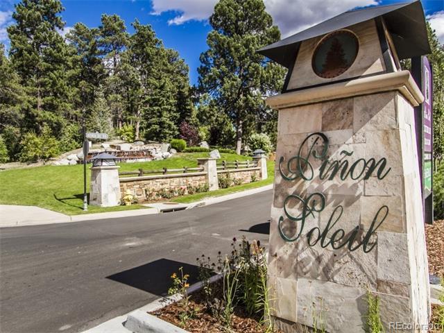 1698 Via Los Pinon, Castle Rock, CO 80104