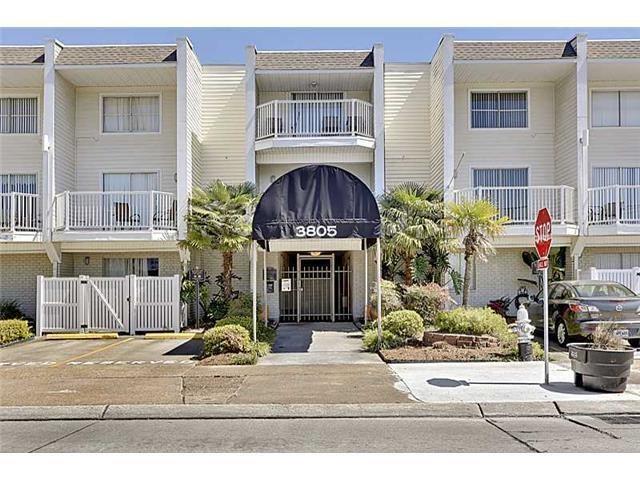 3805 HOUMA Boulevard C-102, Metairie, LA 70006