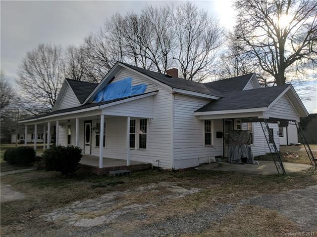 106 Bates Avenue, Cherryville, NC 28021